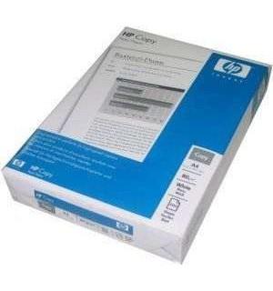 Бумага HP-Copy А4, 80 г/ м2, 500 листов, 94% белизны (Святогорск по лицензии HP)