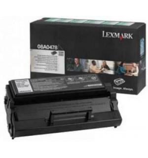 08A0478 Картридж к Lexmark Optra E320/ E322/ E322n (6000стр)