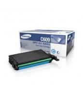 CLT-C609S Картриджи Samsung к цветным принтерам CLP-770 ND Cyan
