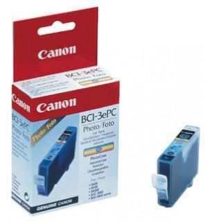 Уцененная чернильница Canon BCI-3ePC [4483A002]
