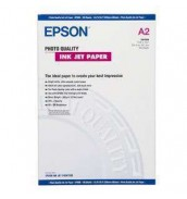 S041079 Бумага Epson Photo Quality Ink Jet Paper, A2, 105 г/ м2 (30 л.)