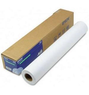 Рулон S041893 EPSON Photo Paper Gloss 250г/м2 24, А1, 610мм x 30.5 м.