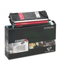 C5242MH Lexmark тонер картридж красный для C524/ C532/ C534 (5000 стр.)