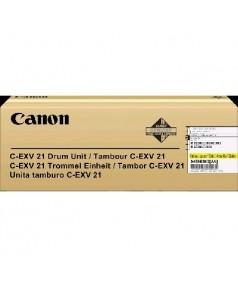 C-EXV21Y [0459B002BA] Drum (Барабан) к копирам Canon iR-2380i/ iR C2880/ iR C2880i/ iR C3380 / iR-3080/ iR-C3080i/ iR C3380i/ iR-3580/ iR-3580i желтый