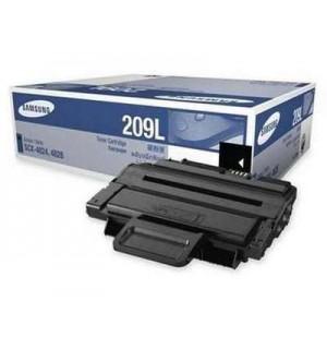 MLT-D209L Samsung 209L Тонер-картридж повышенной емкости (5000 стр.)