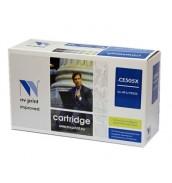 CE505X Совместимый Картридж NV Print для...