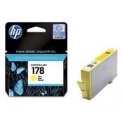 CB320HE HP 178 Картридж Yellow для HP Ph...