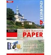Термотрансферная бумага Lomond для лазерной печати [0807435], используется для переноса изображения на твердую поверхность, A3 140г/м2 (50 л.)