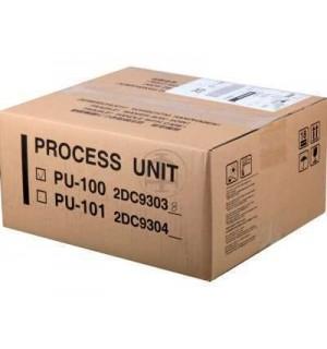 PU-100 [2DC93038] Блок-печати Kyocera-Mita KM-1500 (100000стр)