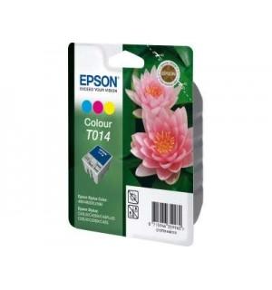 T014401 совместимый картридж TV для Epson Stylus Color 480, C20SX/ C40UX цв.