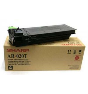 AR-020T Тонер-картридж для Sharp AR5516/ AR5520 (16000стр.)