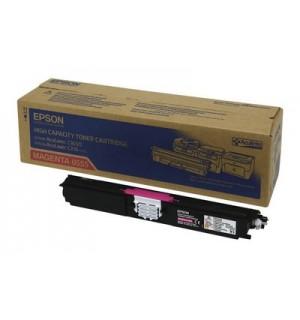 S050555 Тонер-картридж Epson AcuLaser C1600/ CX16/ CX16NF Пурпурный (2 700стр.)
