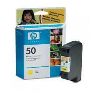 51650Y Картридж №50 для плоттера HP DesignJet 250C/ 650C/ ps (42ml)