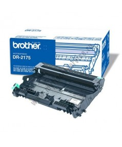 DR-2175 Фотобарабан Brother для HL-2140R/ 2142R/ 2150NR/ 2170WR/ DCP-7030R/  7032R/ 7040/ 7045NR/ MFC-7320R/ 7440NR/ 7840 (12000 копий)