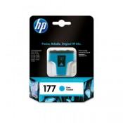 C8771HE Картридж №177 Cyan для HP Photos...