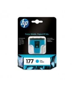 C8771HE HP 177 Картридж Cyan для HP Photosmart 3213/ 3313/ 8230/ 8253, D5183/ D6183/ D7163/ D7183 (6мл