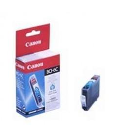 BCI-6C [4706A002] Чернильница к Canon BJC-8200; S560/ S800/ S820D/ S830D/ S900/ S9000; i560/ i865/ i905D/ i950/ i965/ i990/ i9100/ i9950; iP3000/ iP4000/ iP5000/ iP6000/ iP8500. Cyan (280 стр.)