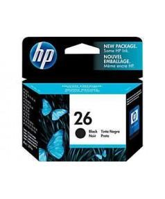 51626А Картридж для HP DJ 5xx/ 4x0 DJ/ DJ Plus/ DesignJet 200/ 220/ 600/ OJ 350/ OJ LX/ Fax, Panasonic FAX UF-300/ 305/ 311/ 312/ 315/ 321/ 322   1000стр. (40 мл.)