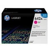 CB403A HP 642A Картридж для HP Color LaserJet 4005, Magenta 7500стр.