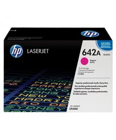 CB403A HP 642A Картридж для HP Color LaserJet 4005, Magenta 7500стр.