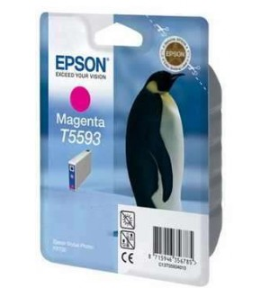 T5593 / T559340 Картридж EPSON Stylus Photo RX700 Magenta