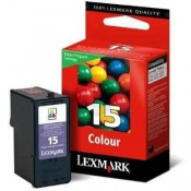 18C2110E LEXMARK №15 Картридж цветной дл...