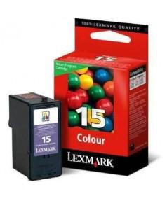 18C2110E LEXMARK №15 Картридж цветной для Х2600, X2650, X2670, Z2320