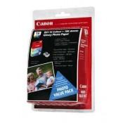 BCI-16Color value pack + бумага 10х15 gl...