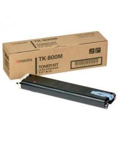 TK-800M Kyocera Тонер для FS-8008 красный (10K) [370PB4KL]