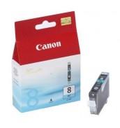 CLI-8PC [0624B001] Картридж (чернильница) к Canon Pixma iP6600D/ iP6700D, iX4000/ iX5000, Pro9000, Photo-Cyan (450стр.)