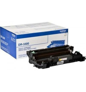 DR-3300 Барабан Brother для HL-5440/ 5450/ 5470/ 6180/ DCP-8110/ 8150/ 8155/ 8250/ MFC-8510/ 8520/ 8710/ 8910/ 8950 (30 000стр)