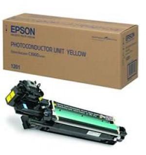 S051201 Фотобарабан для желтого цвета Epson AcuLaser C3900N (30 000стр.)