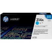 Q7561A HP 314A Картридж для HP Color Las...