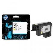 C4900A HP 940 Печатающая головка черная...