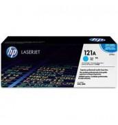 C9701A HP 121A Картридж для HP Color LJ 1500/ 2500серий Cyan (Синий, 4000стр.)