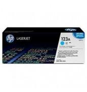 Q3971A HP 123А без упак. Картридж для HP Color LJ 2550/ 2820/ 2840, C(2000 стр.) за 1шт.