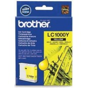LC-1000Y Картридж для Brother DCP130C/ 3...