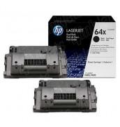 CC364XD HP 64X Картридж для LJ P4015/P4515 (2х24000стр.) двойная упаковка