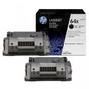 CC364XD № 64X Картридж для HP LJ P4015/P...