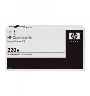 C4198A Узел закрепления в сборе (Fuser kit), для HP Color LJ 4500/ 4550 (100 тыс. ч/ б. 50 тыс. цв. стр.) 220В