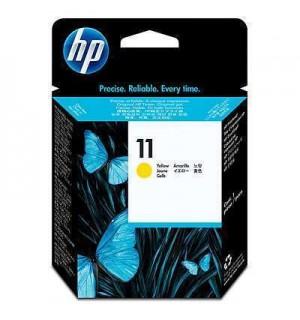 C4813A HP 11 Головa Y для HP cp1700, busines inkjet серий 1000/ 1100/ 1200/ 2000/ 2200/ 2300/ 2600/ 2800, DesignJet 10ps/ 20ps/ 50ps/ 70/ 100/ 100+/ 111/ 120ps/ 120psn/ 500/ 510/ 500ps/ 800/ 800ps/ 815mfp/ copier cc800ps; Officejet 9110/ 9120/ 9130