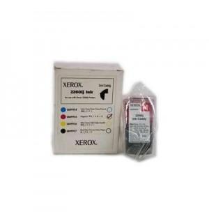 026R09955 Контейнер пурпурный XEROX 2260ij