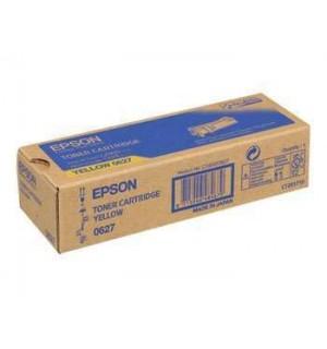 S050627 Тонер-картридж для Epson AL-C2900/CX29 -Yellow (2,500 стр.)