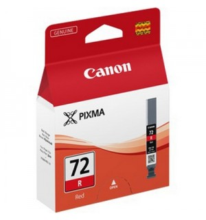 PGI-72 R [6410B001] Картридж красный для Canon PIXMA PRO-10