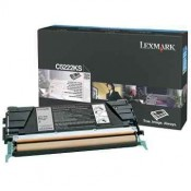 C5222KS Lexmark тонер картридж черный дл...