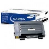 CLP-500D7K Картридж Samsung к цветным пр...
