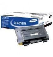 CLP-510D7K Samsung Черный тонер-картридж (7000 стр.)
