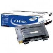 CLP-510D7K Samsung Черный тонер-картридж...