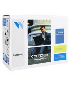 CE255A совместимый Картридж NV Print для HP LJ P3011/ P3015, черный (6000стр.)