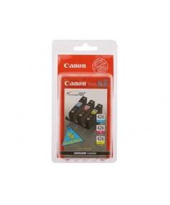 CLI-426 CMY [4557B006] комплект чернильниц CANON для PIXMA Series IP4840/ 4940, MG5140/ 5240/ 6140/ ix6540/  8140/8240